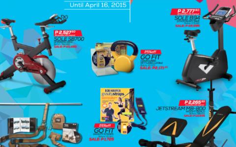 Move Summer Steals Sale March - April 2015