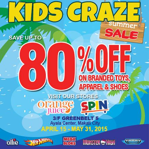 Welcome to Kid's Sale - The Tri-State's Leading Seasonal Children's Consignment & Household Furniture Sales. Shopping for children's items and furniture is time consuming and expensive!