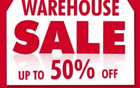 SM Home Warehouse Sale @ SM Megatrade Hall April 2015