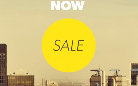 Warehouse Mid-Season Sale April - May 2015