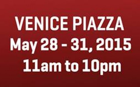 Puma Big Big Sale @ Venice Piazza, Mckinley Hill May 2015