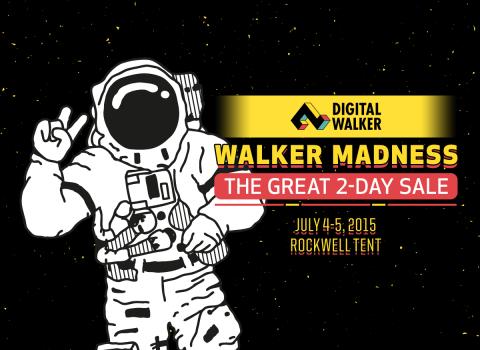 Digital-Walker-Sale-2015-poster