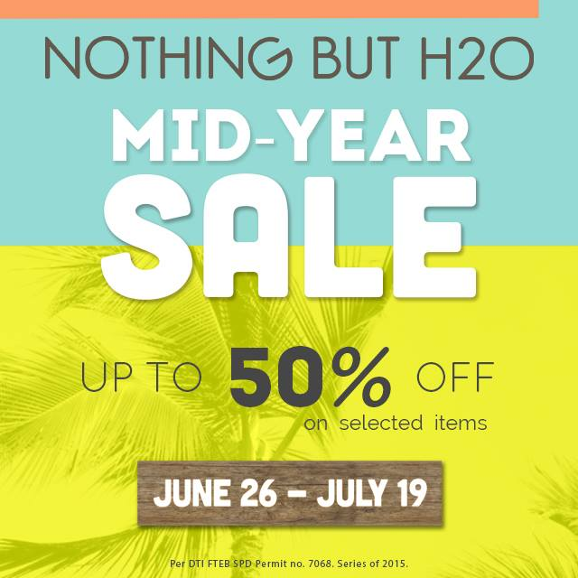 Nothing-But-H20-Sale-2015-poster