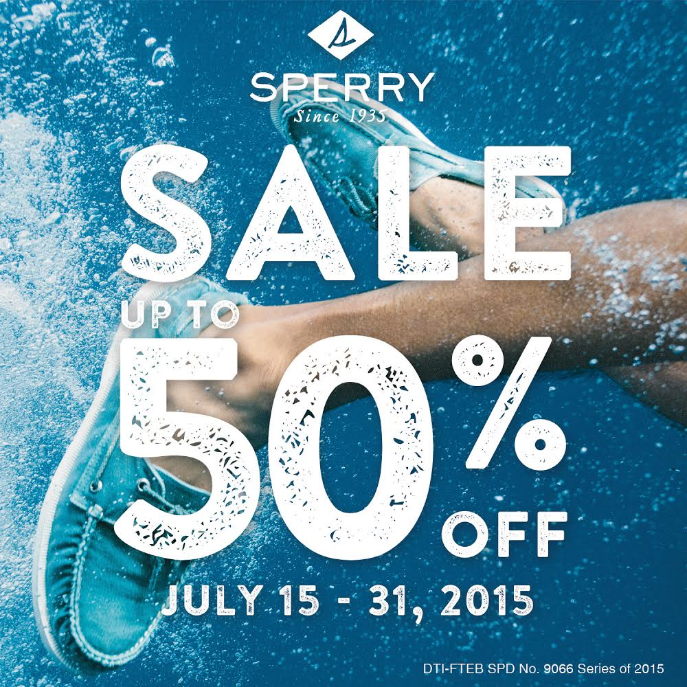 Sperry-Sale-2015-poster