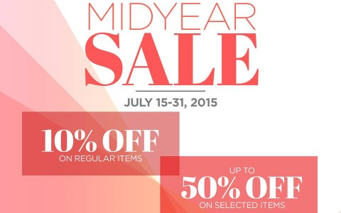 bayo mid-year sale july 2015 - poster