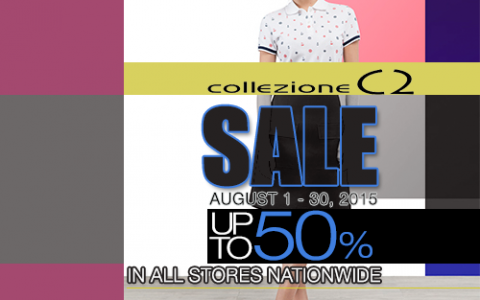 Collezione Sale August 2015