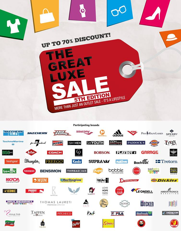 Great-Luxe-Sale-SMX-2015-poster