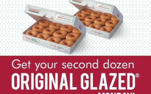 Krispy-Kreme-Dozen-Deal-2015-Poster