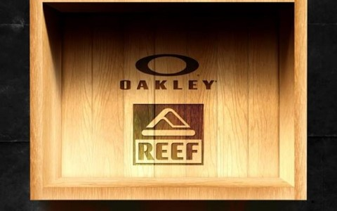 Oakley and Reef End of Season Sale July - August 2015