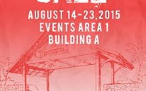 Tiendesitas Outlet Sale August 2015