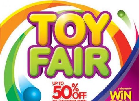Toy Kingdom Sale Aug 2015