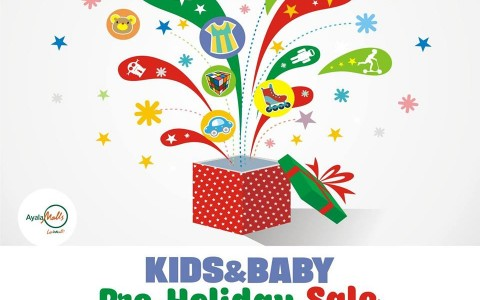 Kids-and-Baby-Sale-Market-2015-poster