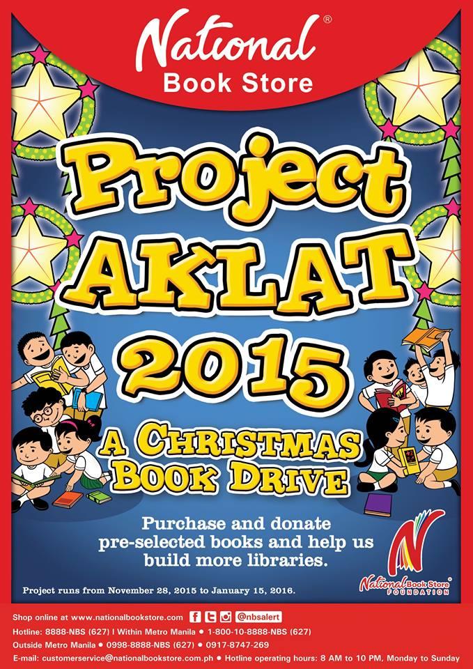 National-Book-Store-Aklat-2015-poster