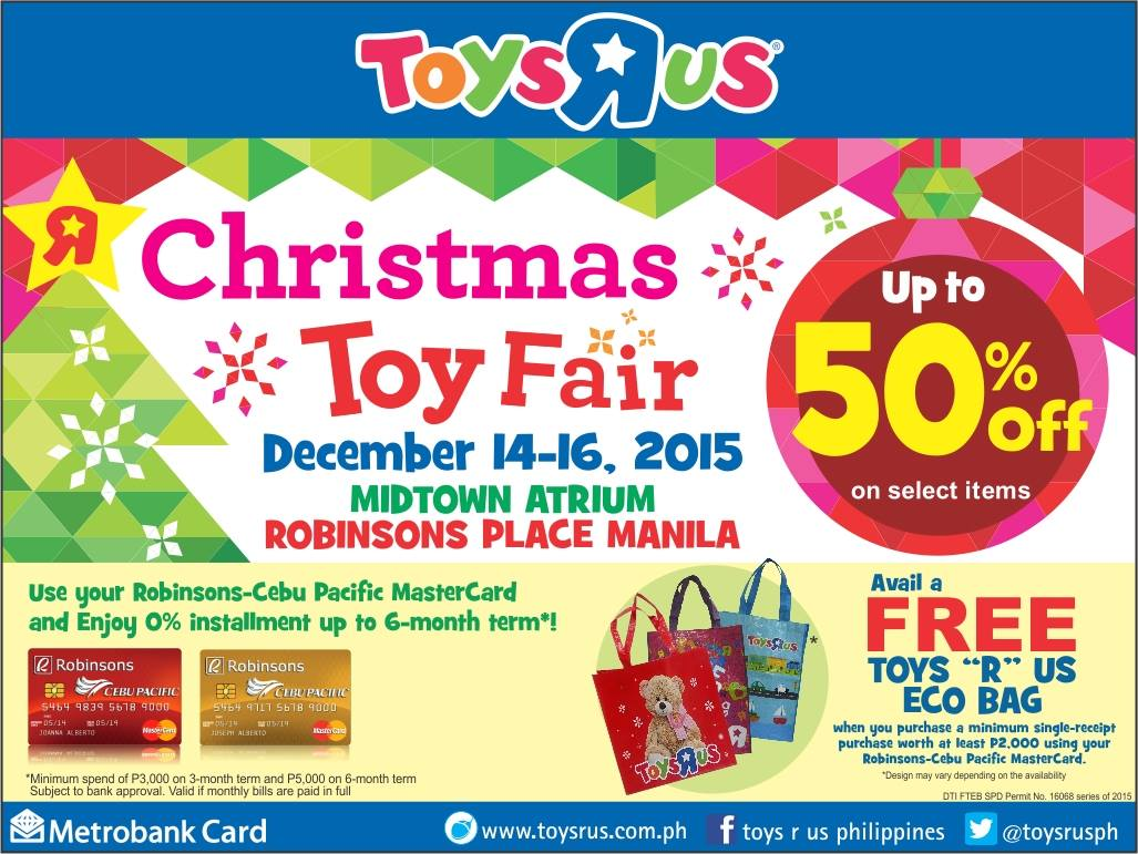 Toys For Holiday : Toys r us christmas toy fair december