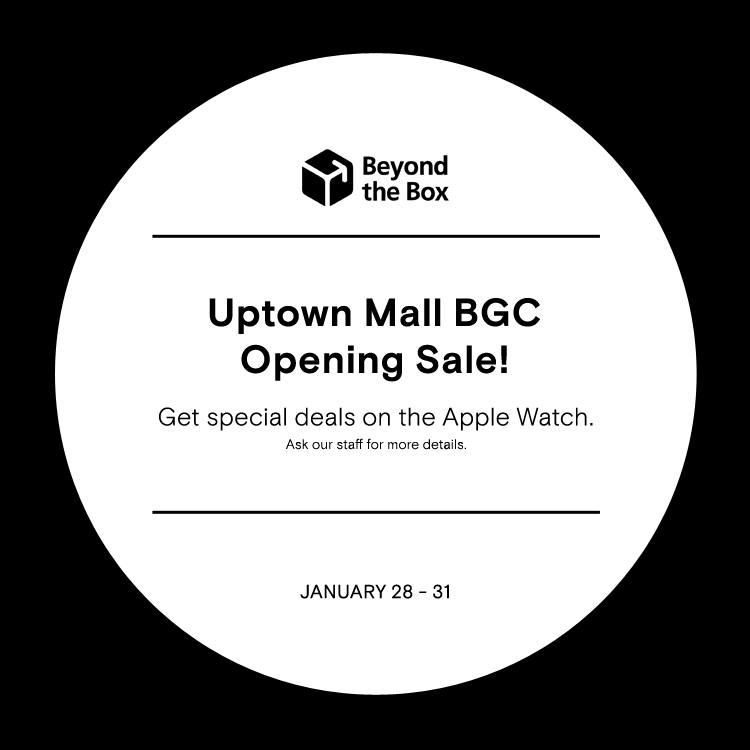 Beyond-the-Box-Sale-2016_poster