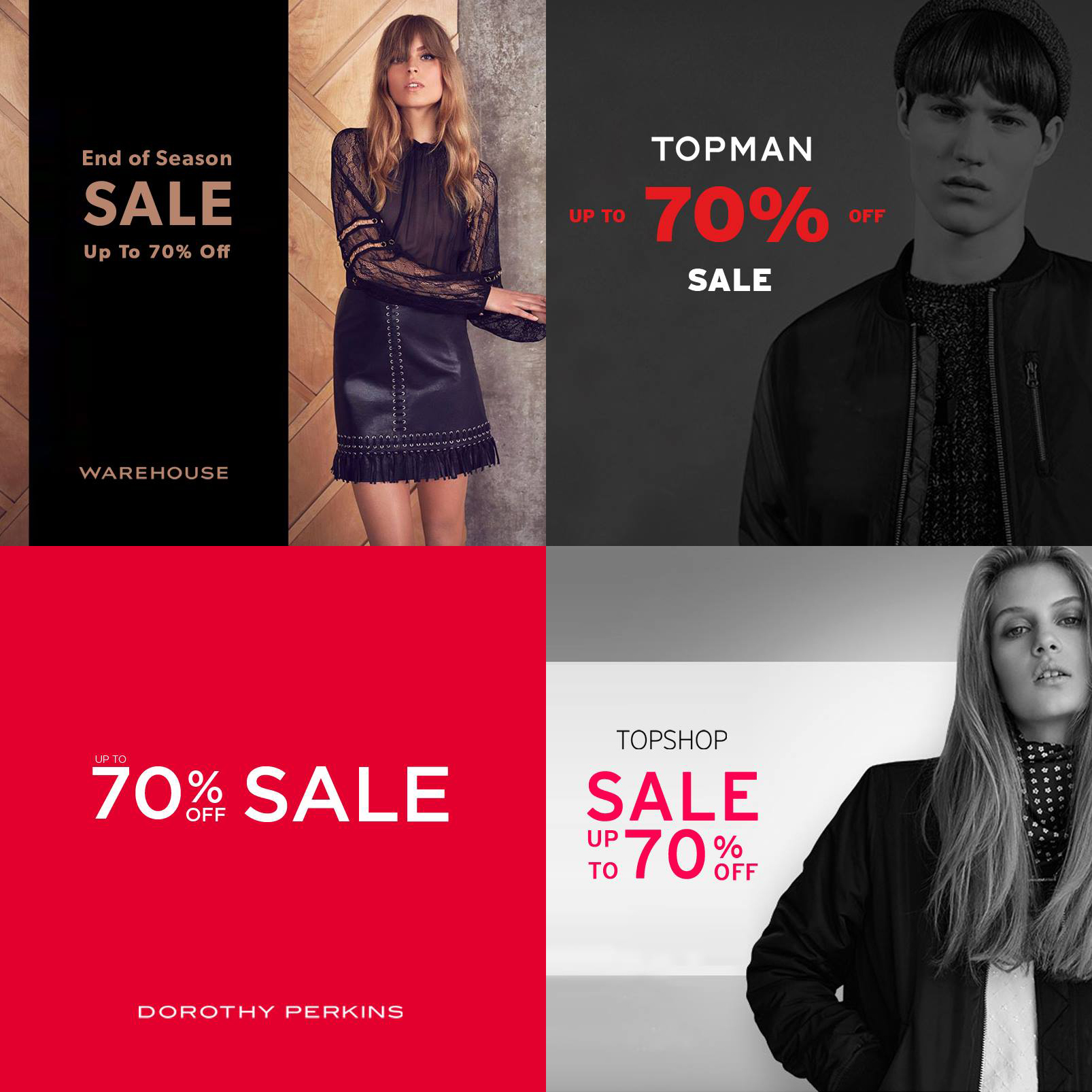 Topshop-Warehouse-Dorothy-Sale-2016-Poster