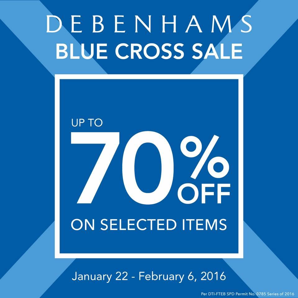 Debenhams-Sale-2016-poster