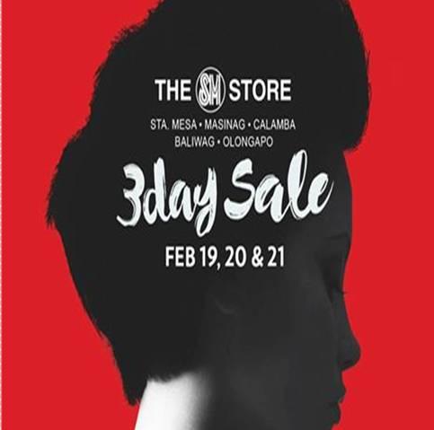 Manila On Sale 2019 | Promo, Fare, Discount, Coupon, Events