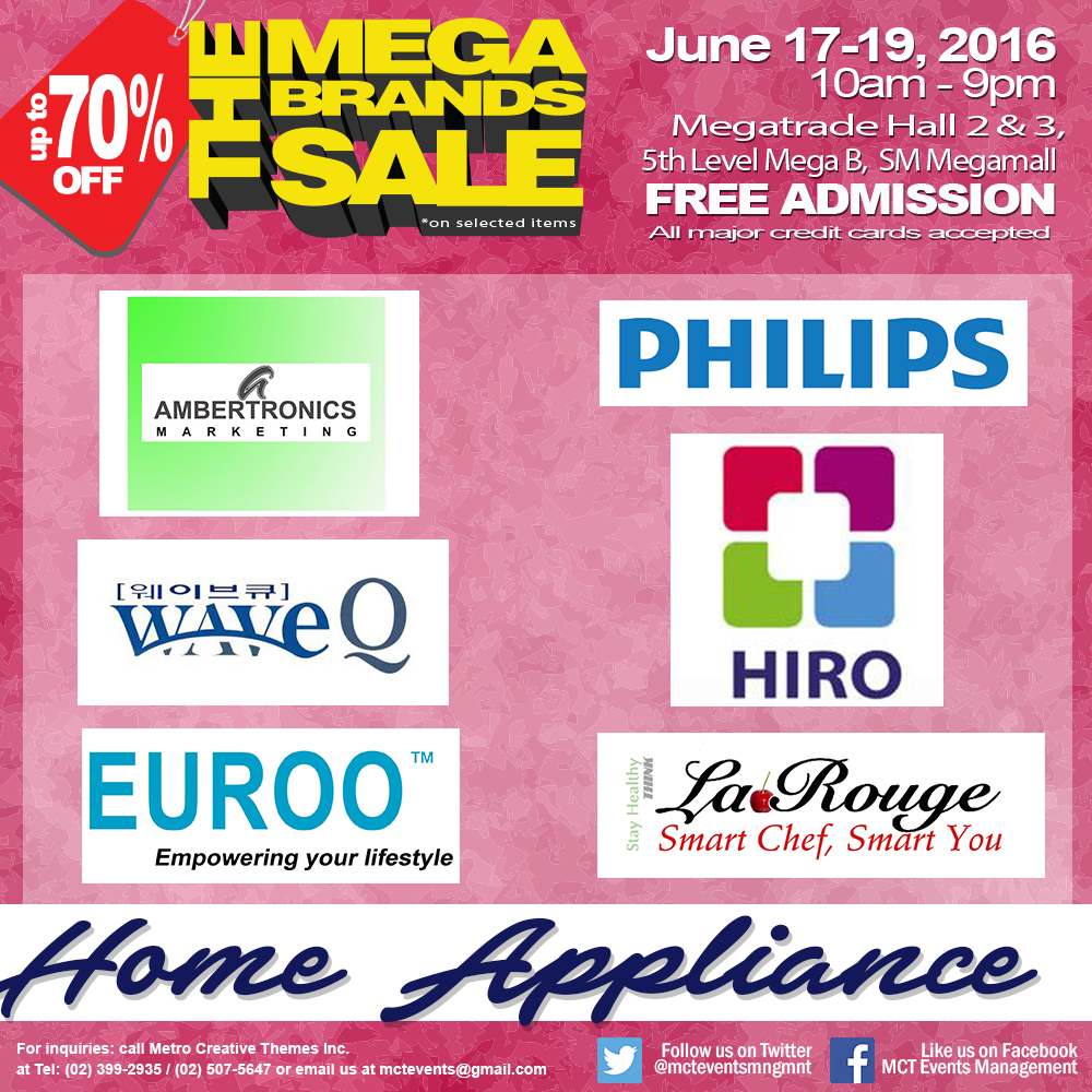 MBS_home appliance