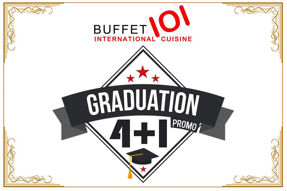 Swell Graduation Promo Free Buffet At Buffet 101 Manila On Sale Download Free Architecture Designs Itiscsunscenecom