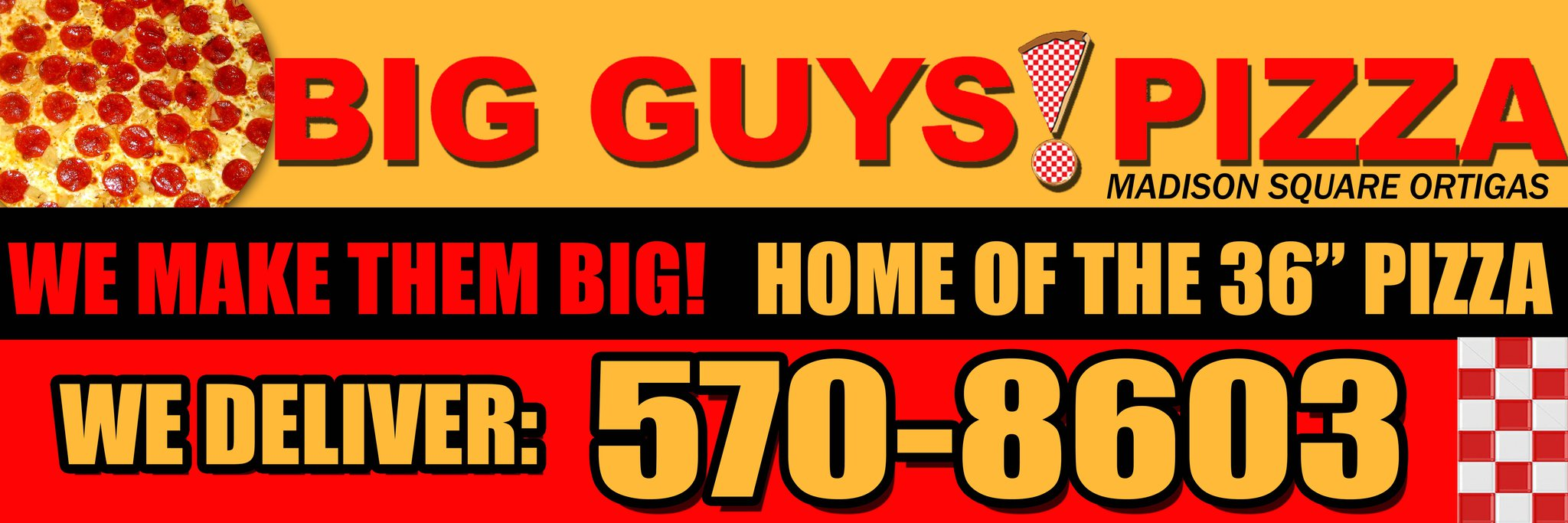 Big guys contact number