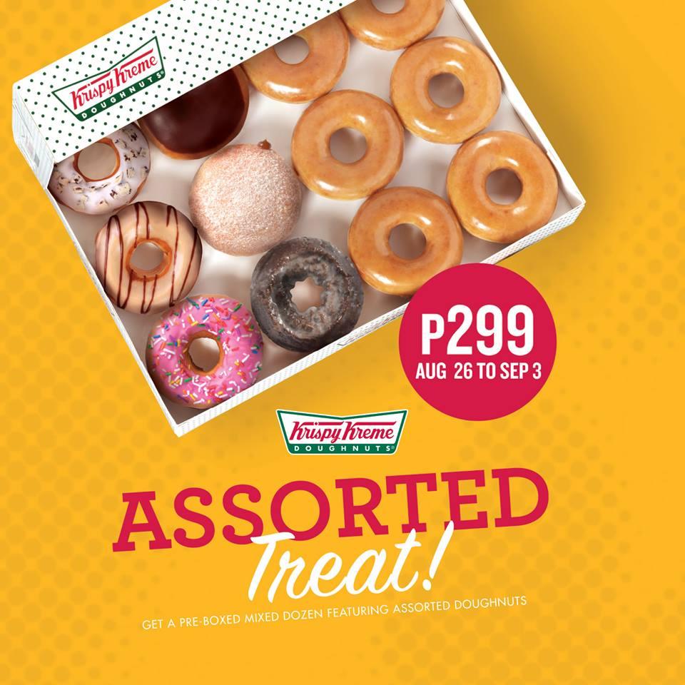 Are Krispy Kreme Doughnuts Vegan? - FoodsForBetterHealth.