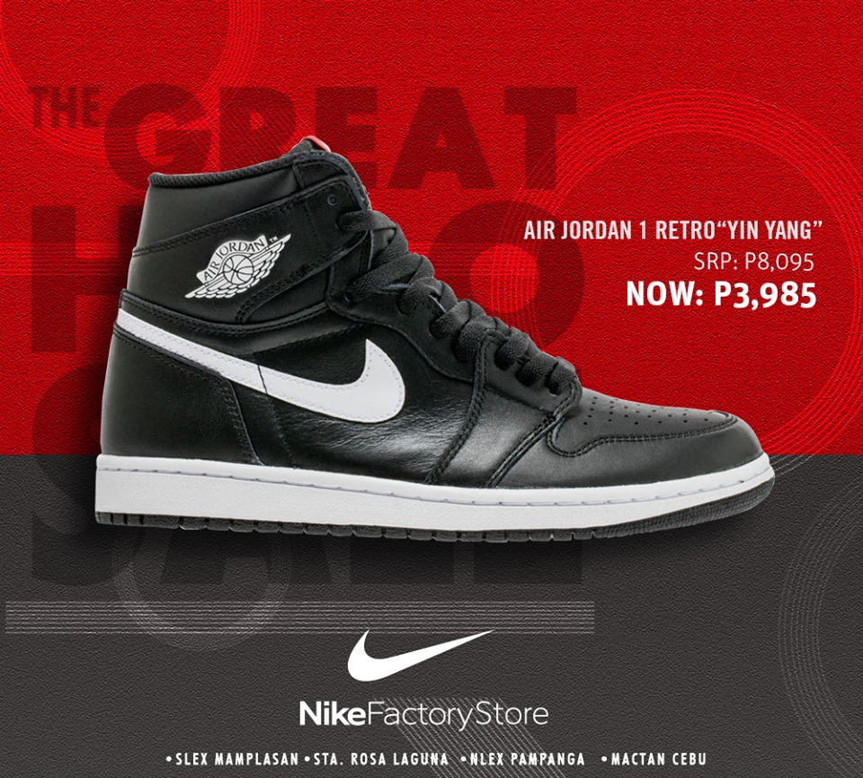 4fa986de8 Nike Factory Store The Great Hero Sale  Up to 70% Off!!!! August 11-13