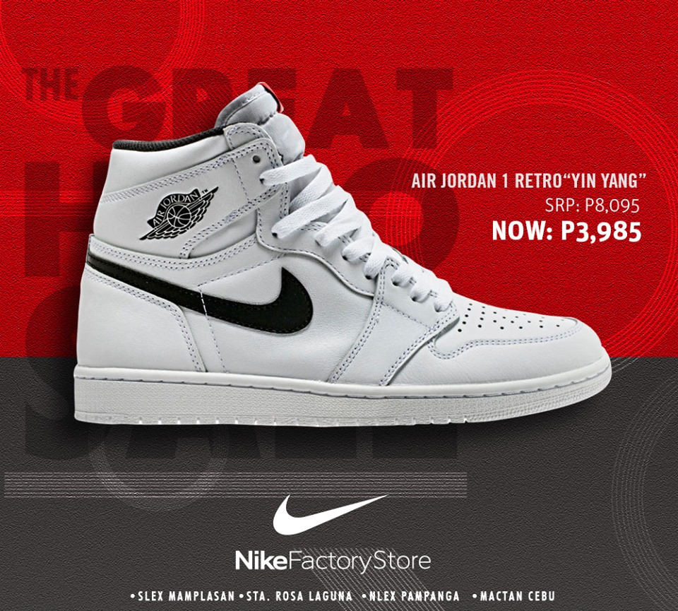 b71783d5d718 Nike Factory Store The Great Hero Sale  Up to 70% Off!!!! August 11-13