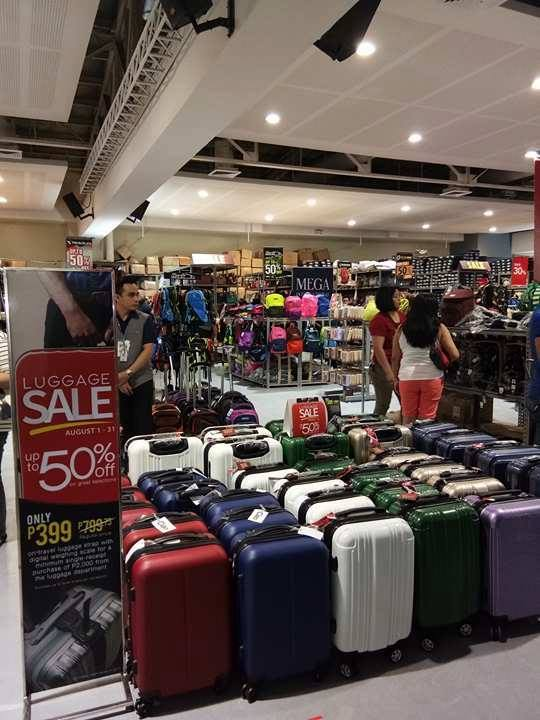 mega shoes and bags sale 2019