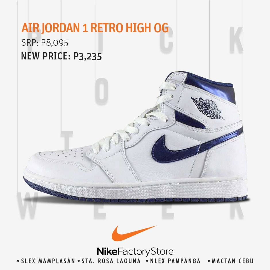 air jordan outlet store philippines