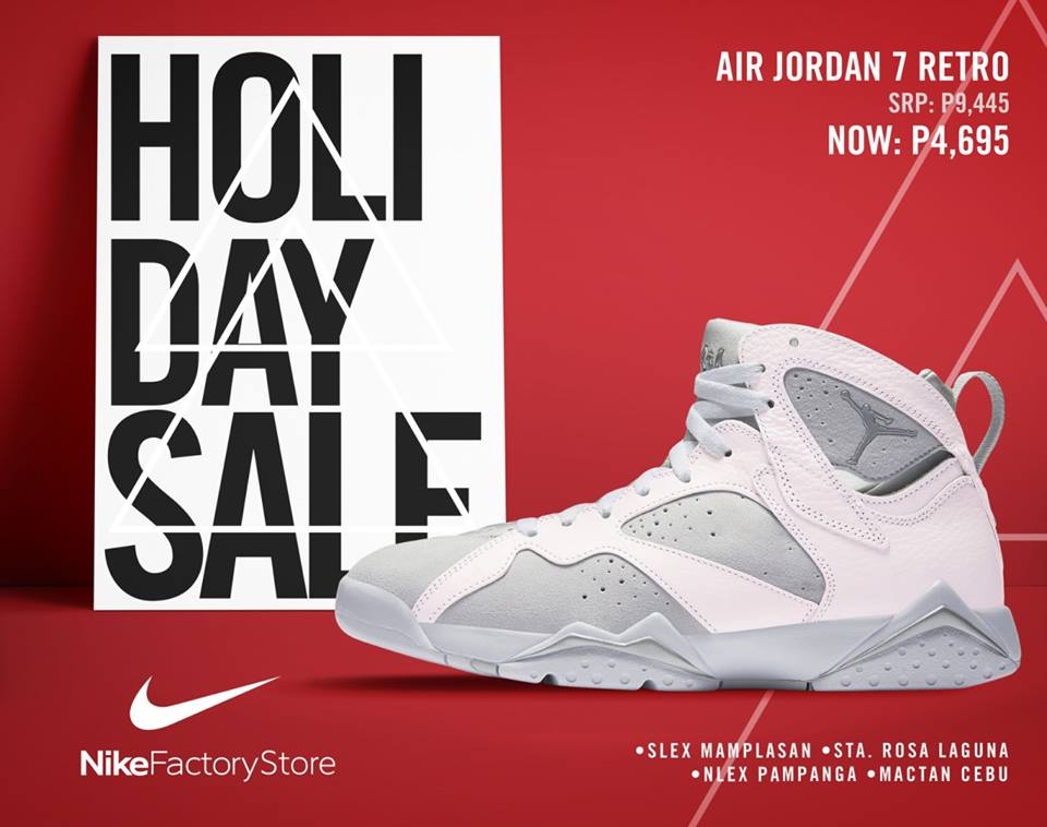 nike factory store holiday sale manila on sale