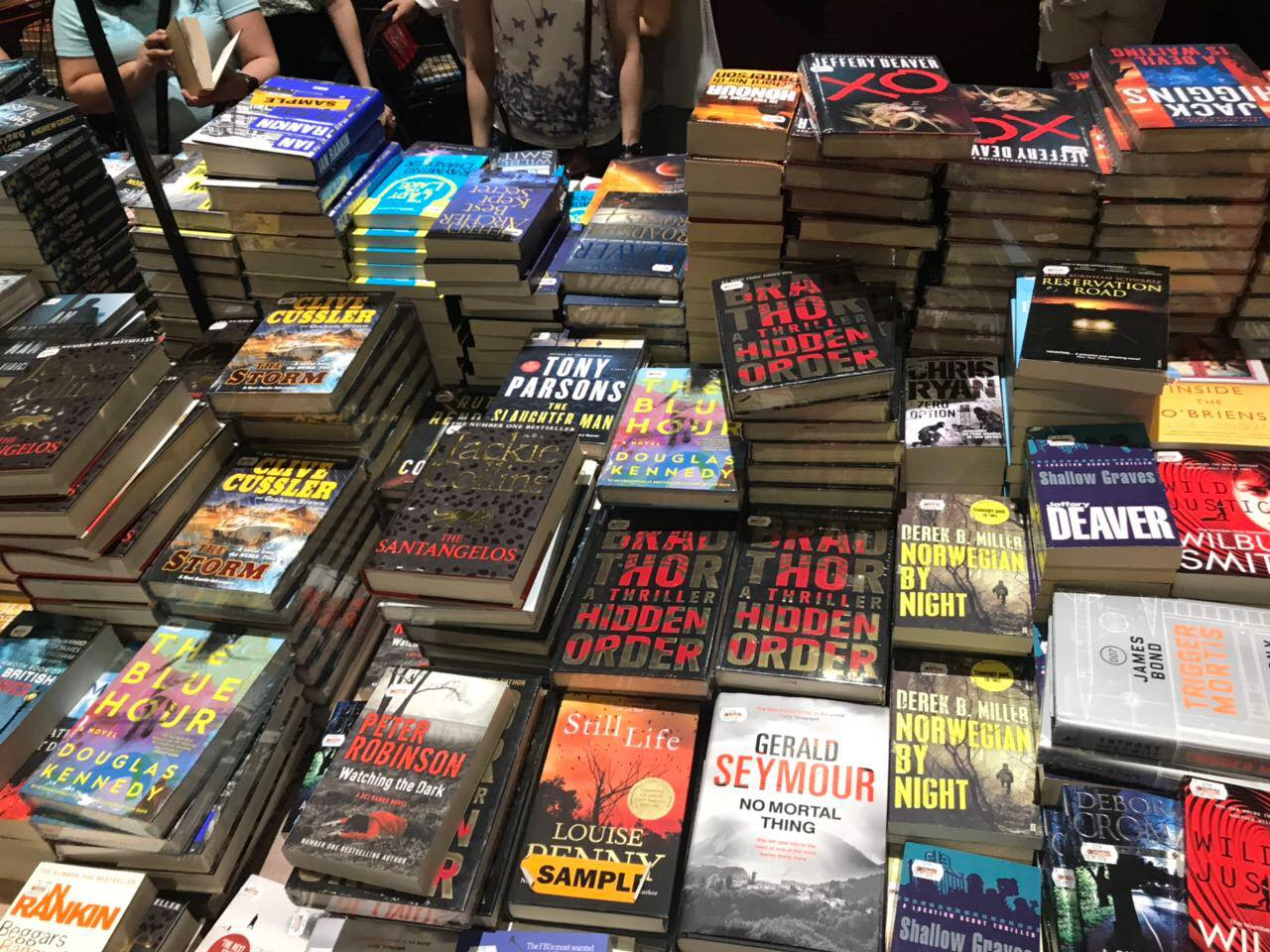 big bad wolf book sale manila on sale