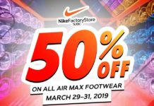 039413a51e6 Nike Factory Store Air Max Sale March 2019
