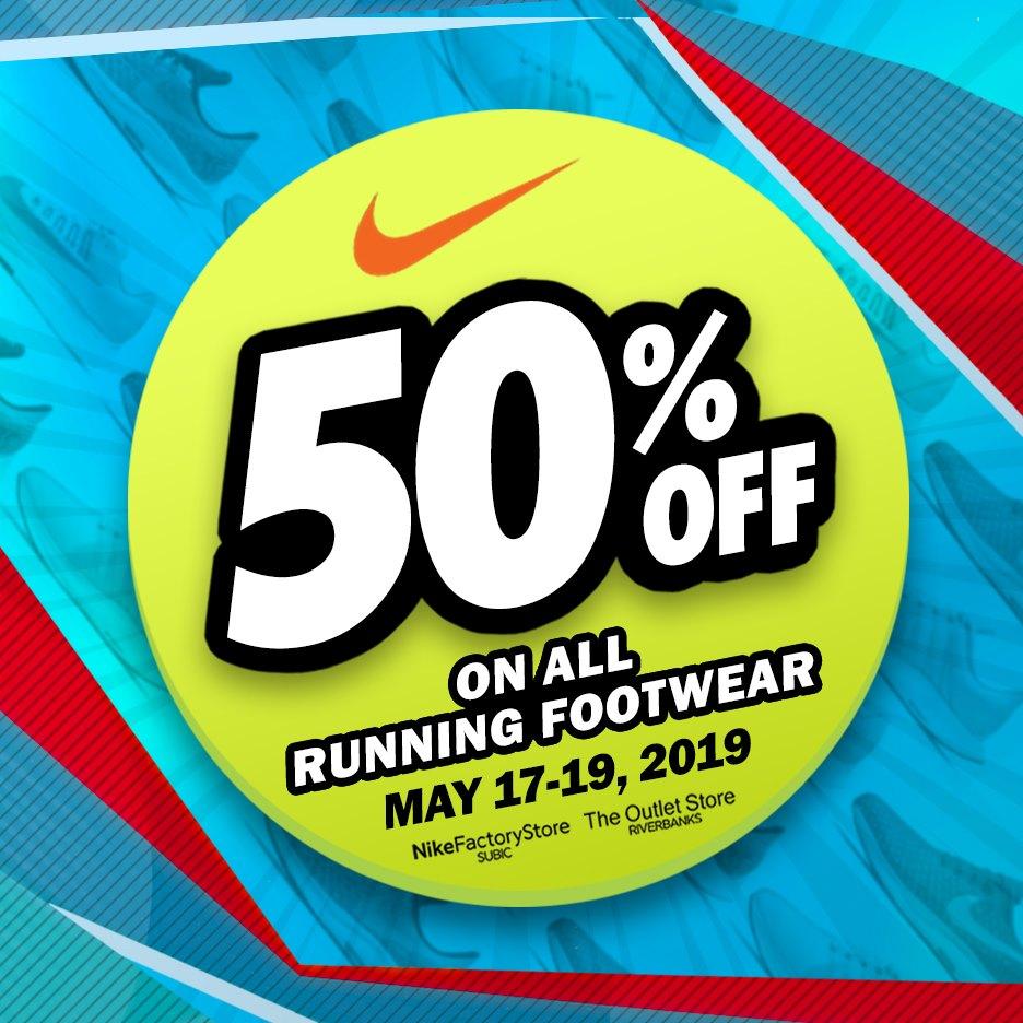 9740b6cfc3 Nike Factory Store Sale May 2019 | Manila On Sale
